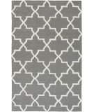 Surya Pollack Keely Charcoal/White Area Rug