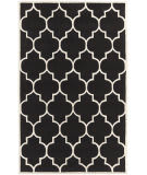 Surya Transit Piper Black/White Area Rug