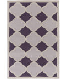 Surya Holden Maisie Purple - Gray Area Rug