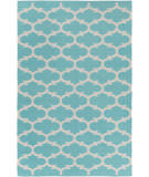 Surya Vogue Lola Teal - Ivory Area Rug
