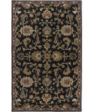 Surya Middleton Mallie Black Area Rug