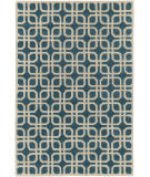 Surya Transit Madison Teal - Ivory Area Rug