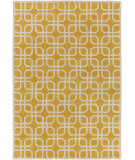 Surya Transit Madison Yellow - Ivory Area Rug