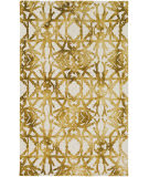 Surya Organic Avery Gold - Off-White Area Rug