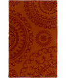 Surya Pollack Sloane Orange Area Rug