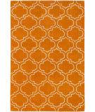 Surya Signature Emily Orange - Ivory Area Rug