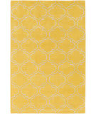 Surya Signature Emily Yellow - Ivory Area Rug