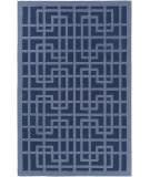 Surya Marigold Lawson Navy Blue - Denim Blue Area Rug