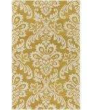 Surya Rhodes Luna Gold - Off-White Area Rug