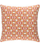 Surya Trudy Pillow Rosa