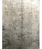Azad 100 Knot Bamboo Silk RN-10 Gray Area Rug