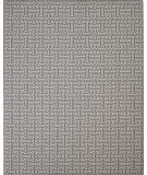 Barclay Butera Interlock Intlk Charcoal - Ivory Area Rug