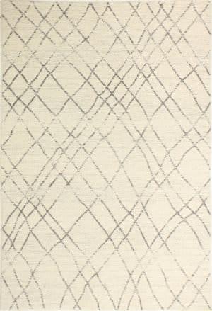 Bashian Everek E110-5364 Ivory-Grey Area Rug