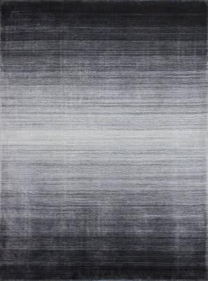 Bashian Terrain Bnh1 Grey Area Rug