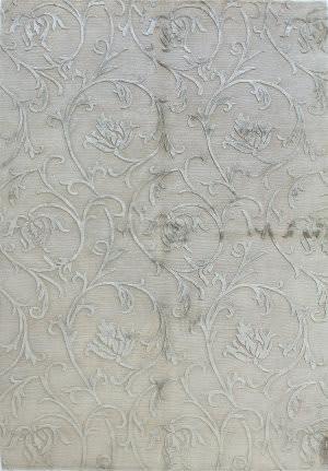Bashian Regent K149-Vs103 Linen Area Rug
