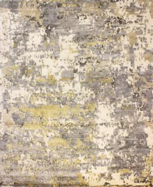 Bashian Cascade K153-Hsv17 Ivory-Grey Area Rug