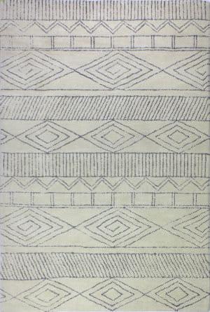 Bashian Venezia R120-Cl144 Ivory - Grey Area Rug