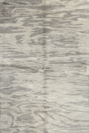 Bashian Greenwich R129-Hg259 Grey Area Rug