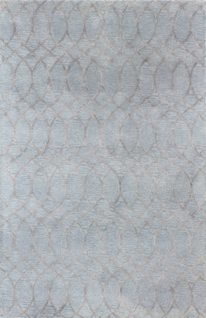 Bashian Greenwich R129-Hg300 Light Blue Area Rug