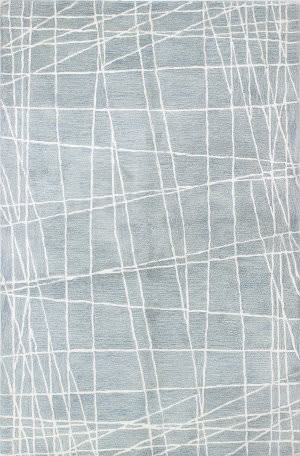 Bashian Greenwich R129-Hg312 Light Blue Area Rug