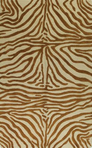 Bashian Verona R130-Lc109 Copper Area Rug
