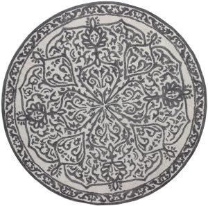Bashian Verona R130-Lc158 Ivory Area Rug