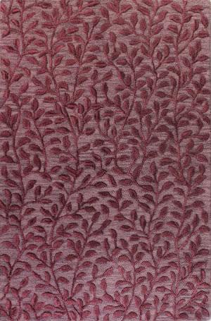 Bashian Verona R130-Lc139 Lilac Area Rug