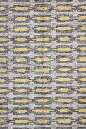 Bashian Valencia R131-Bal144 Grey Area Rug