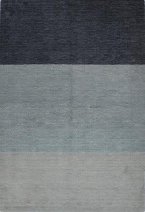 Bashian Contempo S176-Alm505 Blue Area Rug