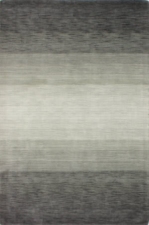 Bashian Contempo S176-Alm41 Charcoal Area Rug