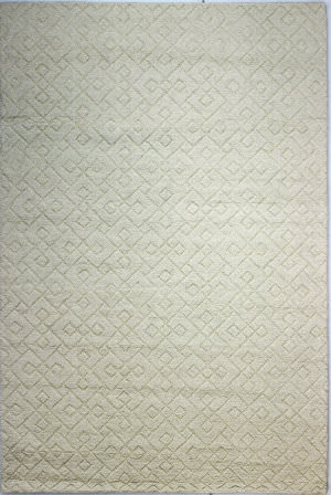 Bashian Soho S176-6-111 Ivory Area Rug