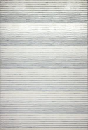 Bashian Contempo S176-Alm217 Ivory - Silver Area Rug