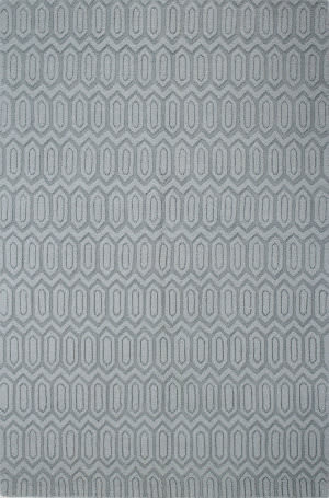 Bashian Soho S176-6-101 Light Blue Area Rug