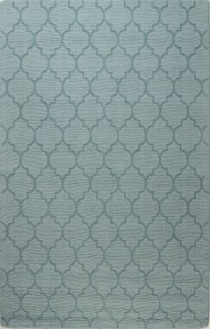 Bashian Soho S176-6-108 Light Blue Area Rug