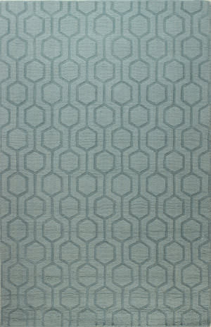 Bashian Soho S176-6-109 Light Blue Area Rug