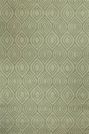 Bashian Soho S176-6-105 Light Green Area Rug