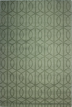 Bashian Soho S176-6-112 Light Green Area Rug