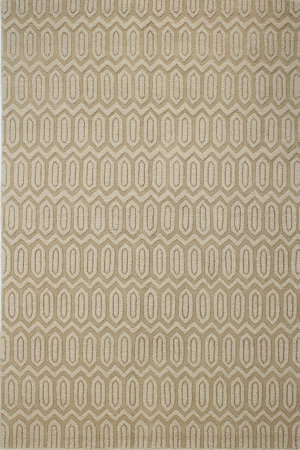 Bashian Soho S176-6-101 Light Gold Area Rug