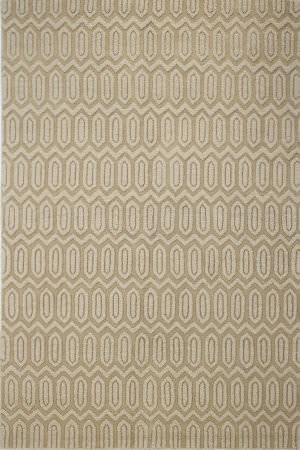 Bashian Soho S176-6-101 Light Gold Area Rug