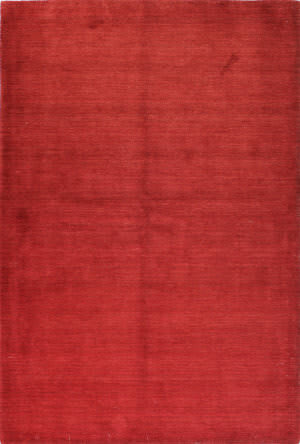 Bashian Contempo S176-Alm179 Red Area Rug