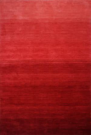 Bashian Contempo S176-Alm198 Red Area Rug
