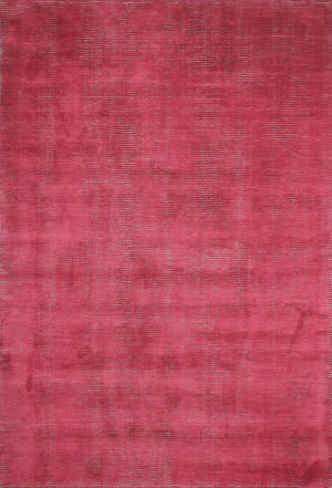 Bashian Contempo S176-Alm211 Red - Grey Area Rug