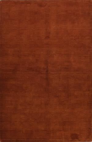 Bashian Contempo S176-Alm184 Rust Area Rug