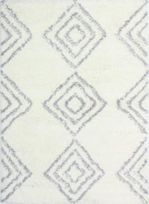 Bashian Tangier T141-Hb280 Ivory-Grey Area Rug