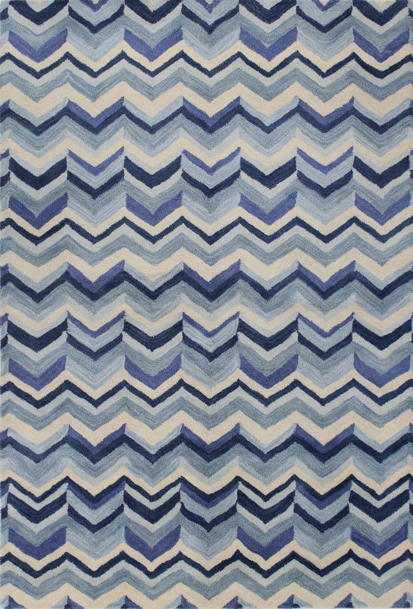 Bashian Chelsea S185 St238 Blue Clearance Rug Studio