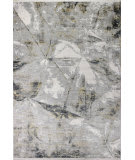 Bashian Allure A161-Alr104 Grey Area Rug