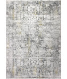 Bashian Allure A161-Alr106 Grey Area Rug