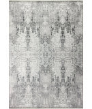 Bashian Allure A161-Alr107 Grey Area Rug