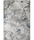 Bashian Allure A161-Alr102 Grey - Blue Area Rug