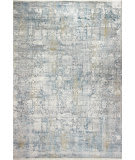 Bashian Allure A161-Alr105 Grey - Blue Area Rug